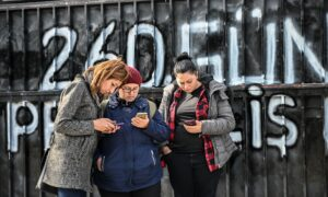 Turkey: Social Media Law's Passage Raises Censorship Worries