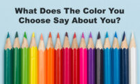 This Color Test Will Reveal All You Need to Know About Your Dominant Personality Traits