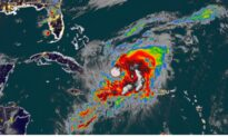 Bahamas Braces as Newly Formed Hurricane Isaias Bears Down