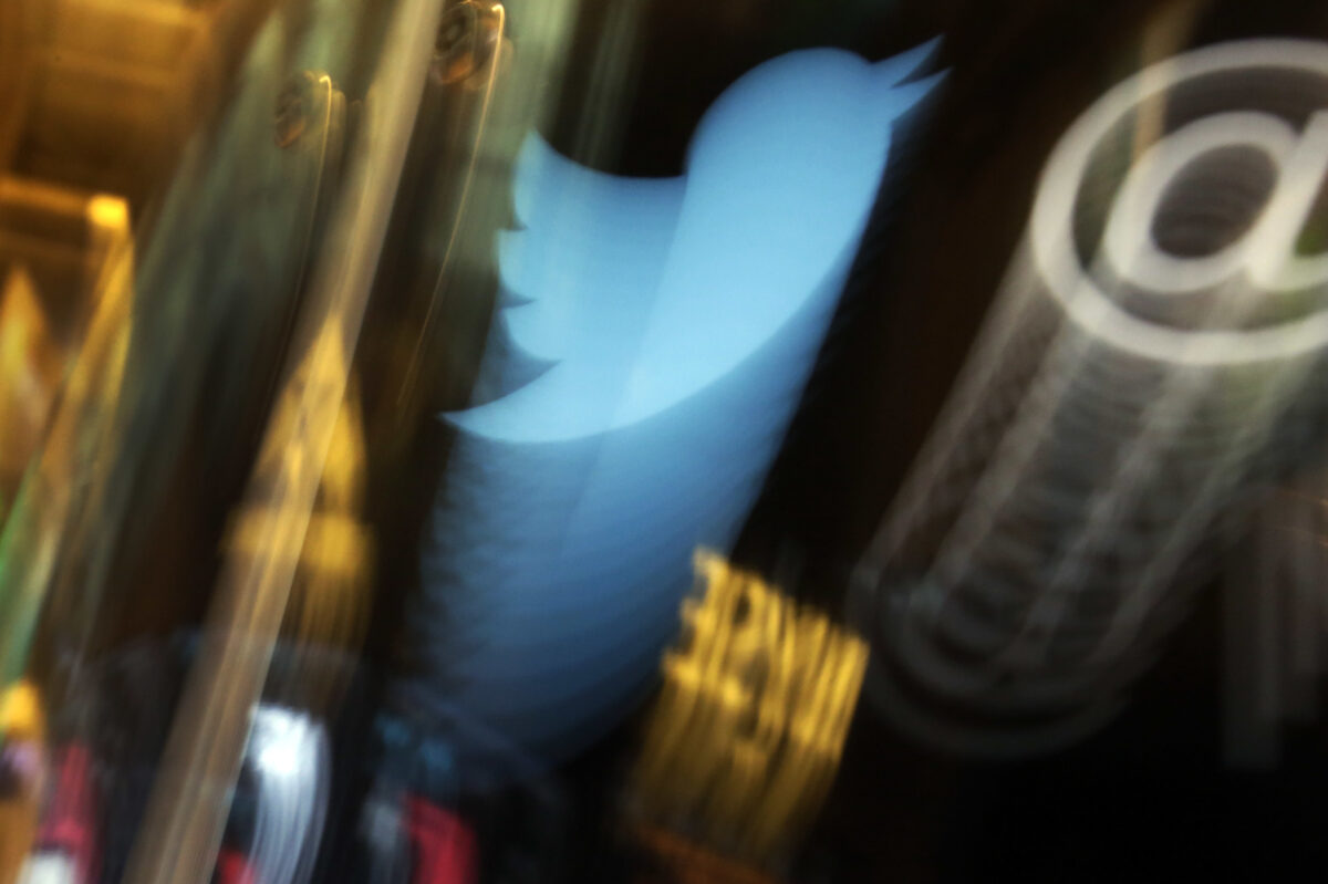 China: Twitter Bans Account of Virologist Who Alleged...