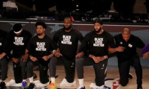 The NBA Falls VictimtoItsOwn Hubris