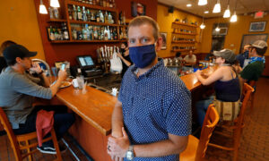 Business Owners Impacted by the Lockdown Battle With Insurers Over Pandemic Coverage