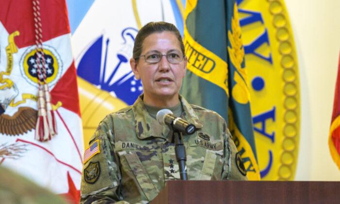 (Staff Sgt. Edgar Valdez/U.S. Army Reserve)