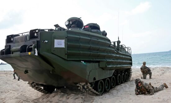 Marine Vehicle Deep Under Sea, Complicating Rescue Search