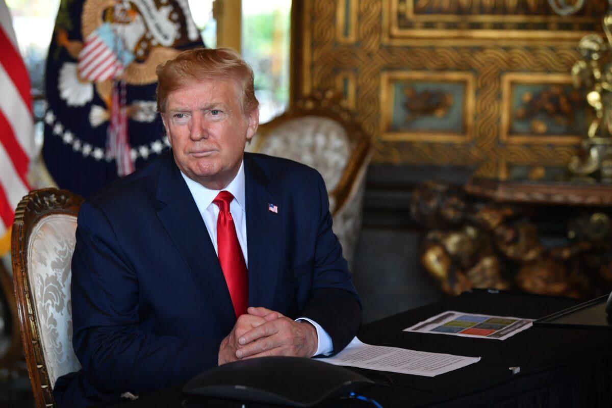 Trump at maralago 1200x800.'