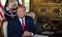 Trump's Financial Disclosure Shows 2019 Business Revenue
