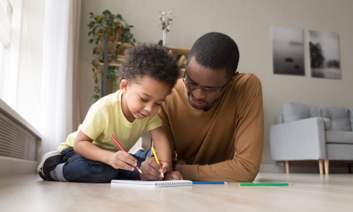According to a recent Gallup poll, the number of parents who say they will choose to homeschool has doubled to 10 percent this year. (fizkes/Shutterstock)