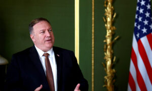 State Department Watchdog Defends Pompeo on Saudi Arms Sales