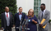 Niece of Martin Luther King Jr. Criticizes Obama for Politicizing John Lewis's Funeral
