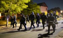 Rioting in Portland Spreads to Residential Areas as Woman Confronted at Her Home