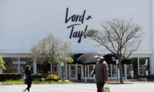 Lord & Taylor Files for Bankruptcy Protection