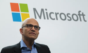 Microsoft Urges US to 'Copy' Australia's Big Tech Media Law