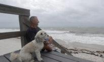 Isaias Regains Hurricane Strength, Heading for Carolinas