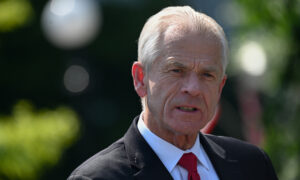 Exclusive: Peter Navarro — Hollywood and NBA 'Useful Idiots' for Chinese Communist Party