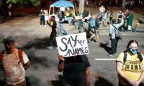 Peaceful Protest in Portland Overnight: Police