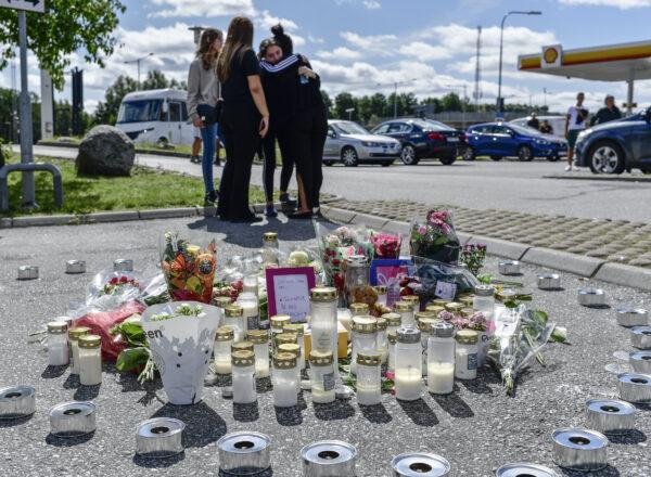 12-year-old girl was killed Stockholm Sweden-2