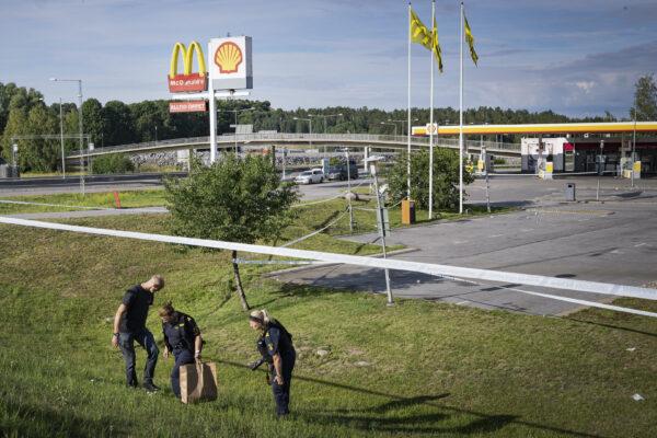 12-year-old girl was killed Stockholm Sweden-3