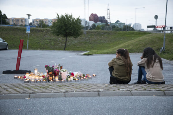 12-year-old girl was killed Stockholm Sweden-4