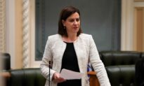 Queensland Liberal National Party Elects First Woman President