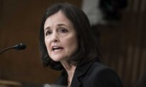 Senate Fails to Proceed With Fed Nominee Judy Shelton's Confirmation