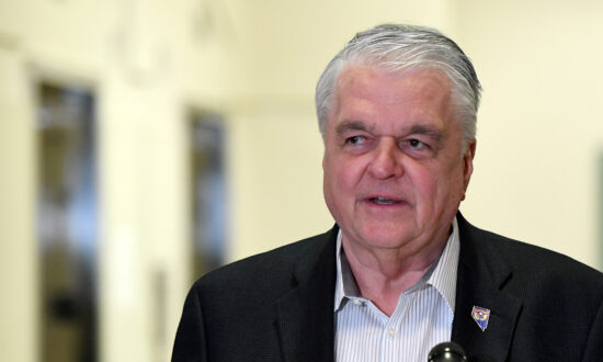 Nevada Plans to Fully Reopen by Start of June: Governor