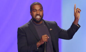 Kanye West Withdraws Petition to Get on NJ's 2020 Ballot