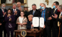 Trump Signs Landmark Conservation Bill, Addressing Public Lands Infrastructure