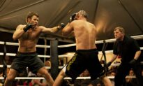 Rewind, Review, and Re-Rate: 'Warrior': Cain Faces Abel in a Mixed Martial Arts Bout