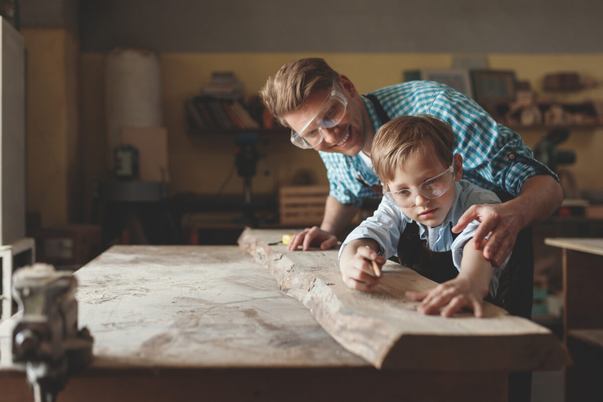 Some Tips on Education: Finding Our Way, Making Our Way
