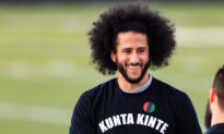 Navy Investigates Video of Dogs Attacking Kaepernick Fill-In