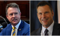 Roger Marshall Defeats Kris Kobach in Kansas GOP Senate Primary