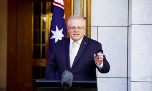 Australian Economy Set to End 2020 With a Flourish