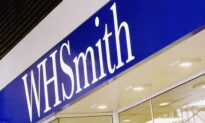 Retailer WH Smith to Cut up to 1,500 Jobs in the UK