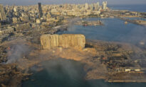 Lebanon Assesses Aftermath of Huge Beirut Explosion