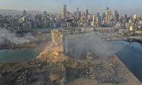 Death Toll Rises to 100 as Lebanese Confront Beirut Explosion Aftermath