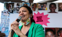 Rep. Rashida Tlaib Defeats Democrat Challenger