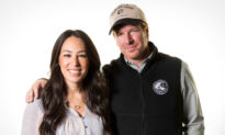 Chip & Joanna Gaines Return to 'Fixer Upper' to Launch on New 'Magnolia Network' in 2021