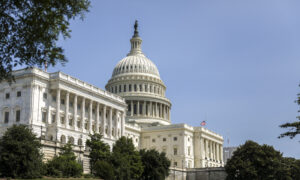 House Passes Stopgap Bill to Avert Government Shutdown