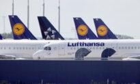 Lufthansa Plans Compulsory Lay-offs as Forecasts Travel Slump to 2024