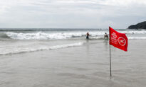 36-Year-Old 'Heroic' Dad Loses His Life While Saving His Kids From a Rip Current