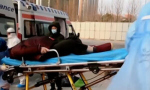Fourth Lawsuit Filed Against Wuhan Authorities for Mishandling CCP Virus Outbreak