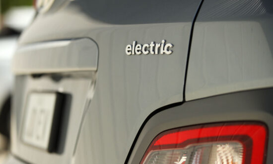 Smart Charger Trial to Boost Electric Cars in Australia