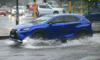 NSW South Coast Bracing for Rain, Floods Again This Weekend