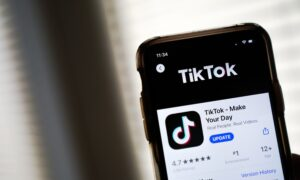TikTok Staves Off Ban After Trump Gives Nod to Partnership Deal