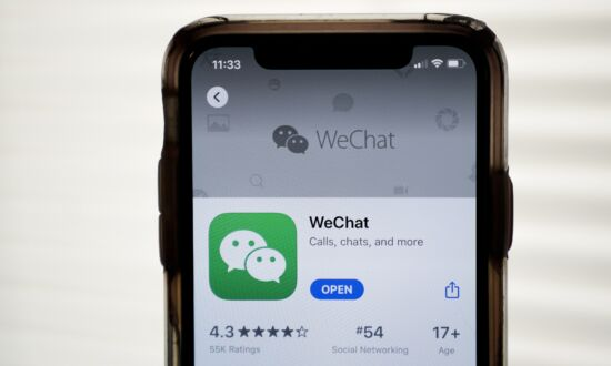 Australian Prime Minister Censored By WeChat