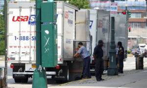 China in Focus (Aug. 6): Shred Trucks Spotted at New York Chinese Consulate