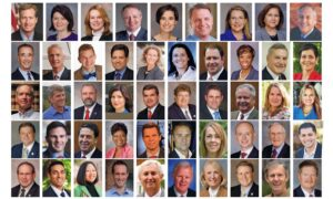 49 Virginia Lawmakers Call for End to Torture, Organ Harvesting of Falun Gong in China