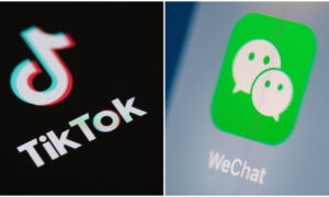 Trump Orders Ban on Transactions With TikTok, WeChat Parent Companies