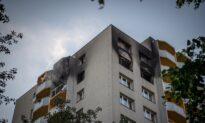 11 Killed, 10 Injured in Czech Republic Apartment Fire