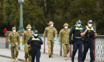 Victoria Police Arrest 'Freedom Day' Organisers Before Melbourne Protest